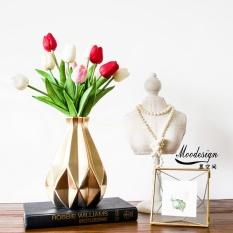 Sale Jk Gold Space Ceramic Vase Oem Wholesaler