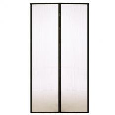 Jo.In Practical Hand-Free Net Door Curtain Anti Mosquito Mesh (White) - Intl