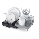 Buy Joseph Double Kitchen Sink Dishes Dish Rack Drain Rack