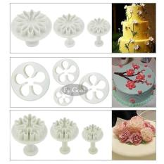 Price Jvgood Fondant Cake Decorating Kit 14 Sets 46Pcs Assorted Modeling Tools And Plunger Cutters For Fondant Gum Paste Sugarcraft On China