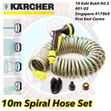 Karcher 10M Spiral Hose Set For Sale Online