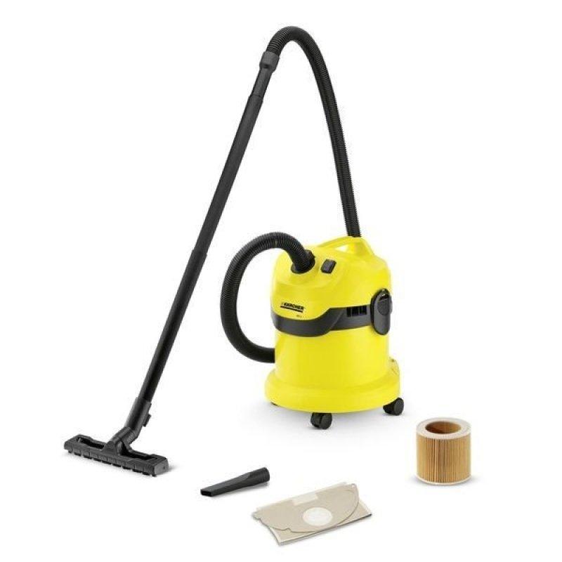 Kärcher Multi-Purpose Vacuum WD 2 (1.629-764.0) Singapore