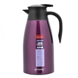 Review Kaxifei Stainless Steel Thermal Flask Jug Coffee Pot Vacuum Insulation Water Bottle Purple Intl On China