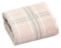 Kenko Exquisite Bamboo Cotton Bath Towel Blysse Pink Review
