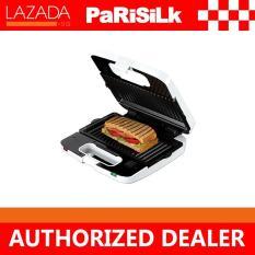 Kenwood Sm650 Sandwich Maker By Parisilk Electronics & Computers Pte Ltd.
