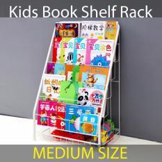 Kids Bookshelf Organizer - Medium