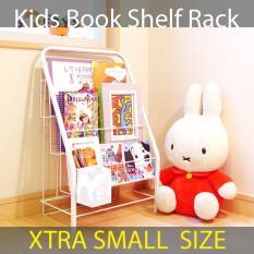 Kids Bookshelf Organizer - Xtra Small
