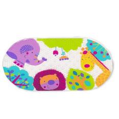 Kids Cartoon Non Slip Suction Pvc Safety Bath Shower Mat Animal World By Vococal Shop.