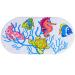 Price Compare Kids Cartoon Non Slip Suction Pvc Safety Bath Shower Mat Sea Horse