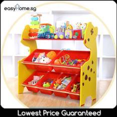 Kids Storage Shelves TNWX-0552 (3 Tier)
