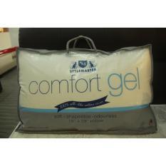 Get Cheap King Koil Stylemaster Pillow Comfort Gel Essence