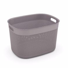 Kis Filo Basket Xl Colonial Taupe No Lid Coupon