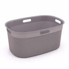 Buy Kis Filo Laundry Basket 45L Cheap Singapore