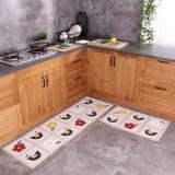 Store Kitchen Mats Door Doormat Carpet Long Non Slip Absorbent Pad Bathroom Mats Oem On China