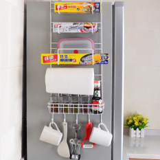 Best Rated Kitchen Multi Functional Refrigerator Rack