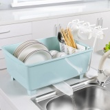 Who Sells Kitchen Storage Kitchen Dish Drainer Drying Rack Dish Rack Intl The Cheapest