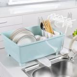 Review Kitchen Storage Kitchen Dish Drainer Drying Rack Dish Rack Intl Oem On Turkey