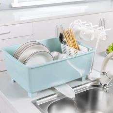 Great Deal Kitchen Storage Kitchen Dish Drainer Drying Rack Dish Rack Intl