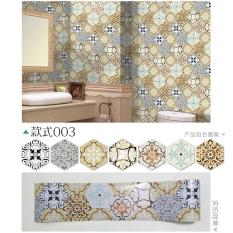 Buy Hexagonal Waterproof Self Adhesive Paper Online