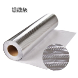 Coupon Kitchen Waterproof Moisture Proof Stove Adhesive Paper Foil