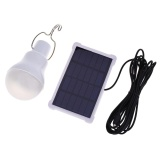 Price Comparisons Kkbol S 1500 1 5W 5V 140Lm Led Light Bulb Portable Solar Powered Camping Lamp Intl