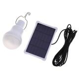 Where Can I Buy Kkbol S 1500 1 5W 5V 140Lm Led Light Bulb Portable Solar Powered Camping Lamp Intl