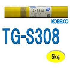 Kobelco TGS308L Filler Rod & WIre 2 4mm [AWS A5 9 ER308L] Singapore