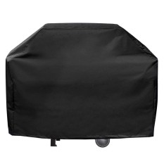 Kobwa BBQ Grill Cover (145x61x117cm), Weather Resistant Gas Grill Outdoor Protector - intl