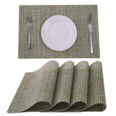 buy high quality placemats coasters lazada