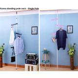 Korea Standing Pole Rack Single Pole Oem Discount