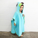 Who Sells Cute Cotton Hooded Baby Bathrobe The Cheapest