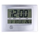 Price Comparisons Of La Crosse Technology Wt 8002U Digital Wall Clock