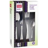 Sale Lamart Elite Stainless Steel Cutlery Set 24Pcs Lamart On Singapore