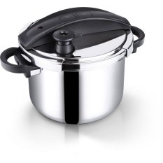 Lamart Stainless Steel Pressure Cooker 6L Pression Price
