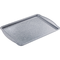 Sale Lamart Stone Baking Tray 43 8X30 3X2Cm Singapore Cheap