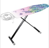 Cheaper Lamart Valeria Ironing Board 125 X 45 Cm