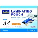 Cheap A4 Laminating Pouch
