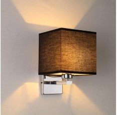 New Lamp Modern Wall Light Wall Sconce Lamp Spotlight Soft Light Bedside Light Intl