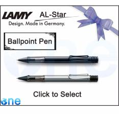 Where Can You Buy Lamy Pens 100 Authentic Series Lamy Al Star Ballpoint Pen Rollerball Pen Fountain Pen Chrismas Gift Best Gift· Door Gift Design And Made In Germany