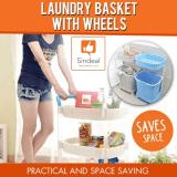 Laundry Basket 3 Tier Compare Prices