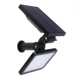 Best Reviews Of Lawn Lamp Outdoor Solar Power Spotlight Garden Street Lamp Intl