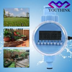 Sale Lcd Digital Auto Water Saving Irrigation Controller Watering Timer Us Plug Intl Online On China