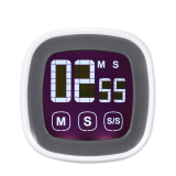 Price Lcd Digital Touch Screen Cooking Count Up Count Down Timer Alarm Clock Oem New