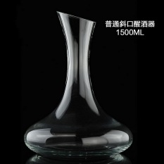 Price Lead Free Crystal Glass Decanters Is Oem China