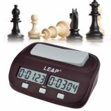Sale Leap Board Game Digital Timer Chess Clock Export Online On China