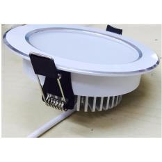 Discount Led 12W 10Cm Cob Downlight For Replacing Old Plc 3 Colour Oem Singapore