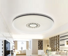 Best Offer Led 3027 2 36W Led Ceiling Light 3 Color