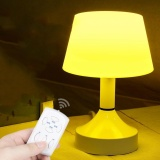 Led Desk Lamp Eye Protection Table Lamp Reading Room Lamp Rechargeable Intl On Line
