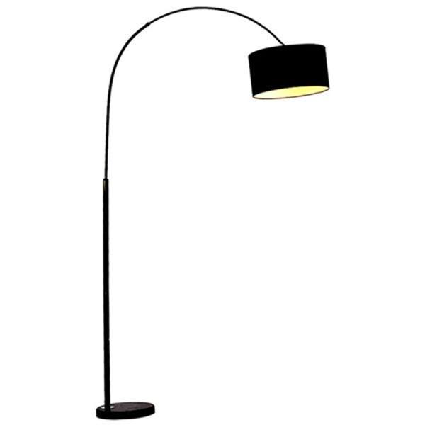 LED Floor Lamp Fashion Fishing Lamp Living Room Bedroom Study room Creative Lamp - intl