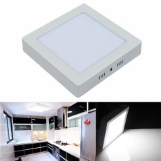 Who Sells The Cheapest Led Panel Light 18W Surface Mounted Led Ceiling Lights Ac 85 265V Square Led Downlight Intl Online